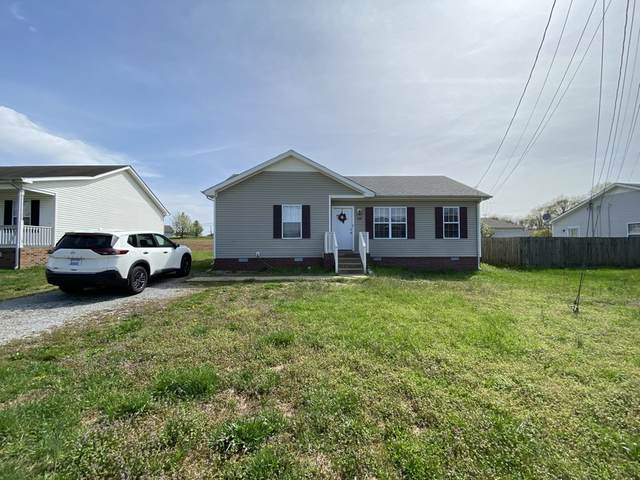 308 Lansinger Ln, Clarksville, TN 37042 (MLS #RTC2240892) :: Exit Realty Music City