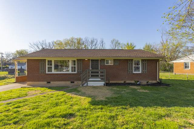 113 Park Ln, Clarksville, TN 37042 (MLS #RTC2240911) :: The DANIEL Team | Reliant Realty ERA
