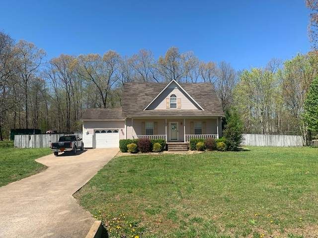 53 Hawthorne Dr, Lawrenceburg, TN 38464 (MLS #RTC2240917) :: Hannah Price Team