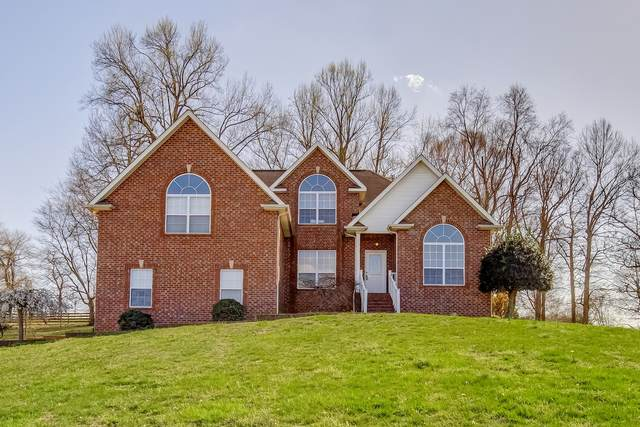 101 Overlook Ct, Portland, TN 37148 (MLS #RTC2240951) :: Candice M. Van Bibber | RE/MAX Fine Homes