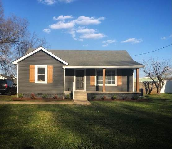 1110 Poplar Ave, Murfreesboro, TN 37129 (MLS #RTC2241005) :: Nashville on the Move