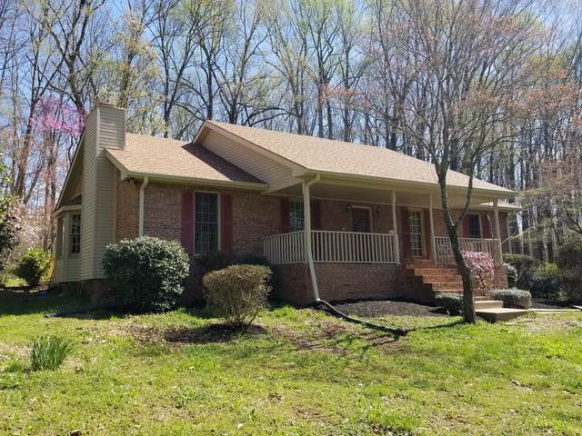 941 Ridgewood Dr, Clarksville, TN 37043 (MLS #RTC2241016) :: Village Real Estate
