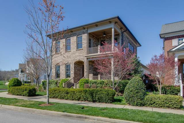 1421 Eliot Rd, Franklin, TN 37064 (MLS #RTC2241029) :: Team Jackson | Bradford Real Estate