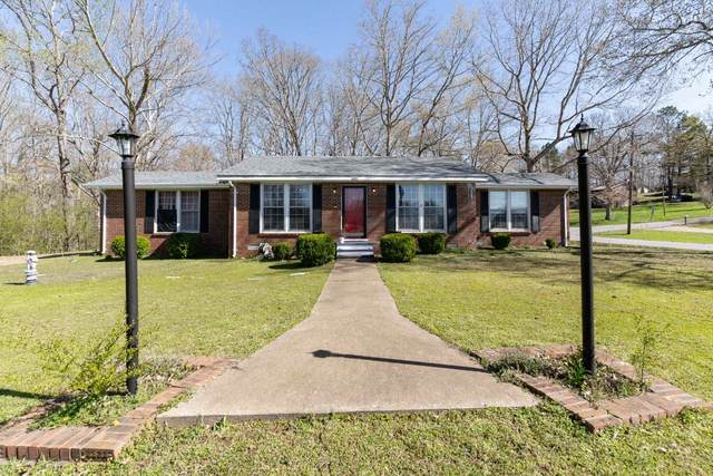 1823 E Haleys Creek Rd, Centerville, TN 37033 (MLS #RTC2241042) :: Fridrich & Clark Realty, LLC
