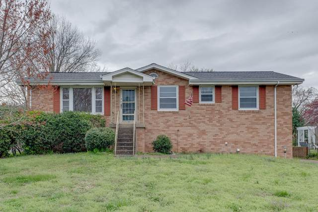 206 Weldon Dr, Hermitage, TN 37076 (MLS #RTC2241050) :: Ashley Claire Real Estate - Benchmark Realty