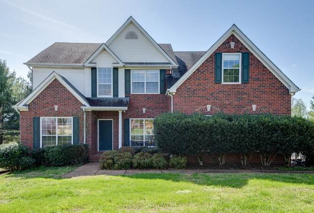 336 Dandridge Dr, Franklin, TN 37067 (MLS #RTC2241068) :: Village Real Estate