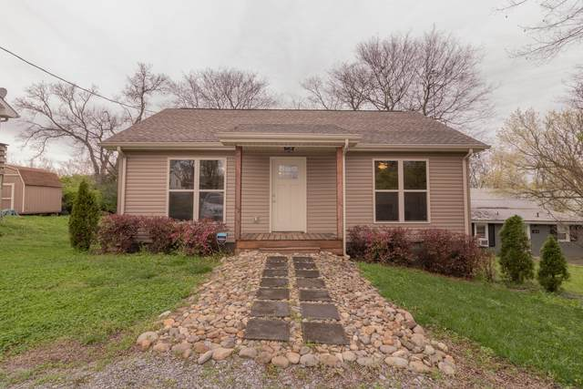 5821 Mackie Pl, Nashville, TN 37209 (MLS #RTC2241069) :: Nashville on the Move