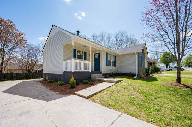 316 Scotts Creek Pl, Hermitage, TN 37076 (MLS #RTC2241071) :: Village Real Estate
