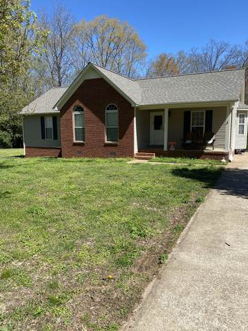 112 E Laurel Dr, Lawrenceburg, TN 38464 (MLS #RTC2241078) :: Hannah Price Team