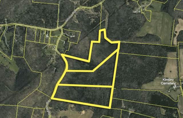 0 Hutson Rd, Christiana, TN 37037 (MLS #RTC2241095) :: John Jones Real Estate LLC