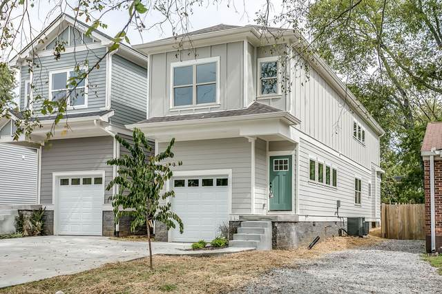 1906 Scott Ave, Nashville, TN 37206 (MLS #RTC2241099) :: Nashville on the Move