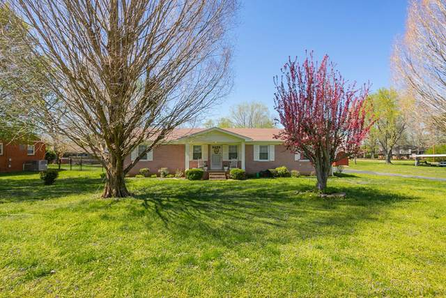 127 Juliet Ave, Murfreesboro, TN 37130 (MLS #RTC2241106) :: Felts Partners