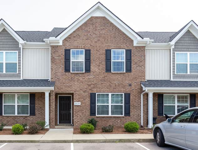 2014 Huyana Way, Spring Hill, TN 37174 (MLS #RTC2241109) :: John Jones Real Estate LLC