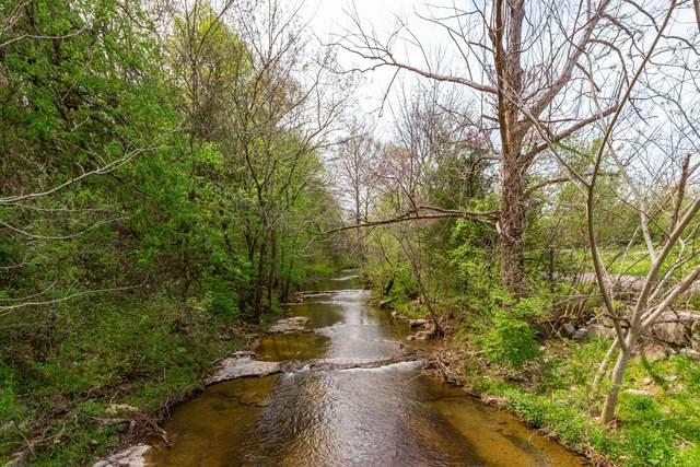 440C Dry Fork Creek Rd, Gallatin, TN 37066 (MLS #RTC2241122) :: Nashville on the Move