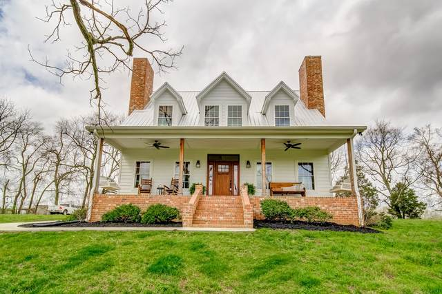 530 Bass Ln, Mount Juliet, TN 37122 (MLS #RTC2241138) :: Ashley Claire Real Estate - Benchmark Realty