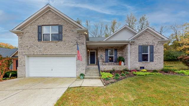 133 Lakeside Ct, Hermitage, TN 37076 (MLS #RTC2241144) :: Real Estate Works