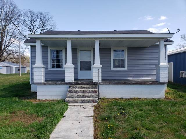 30100 E Railroad St, Ardmore, TN 38449 (MLS #RTC2241159) :: Christian Black Team