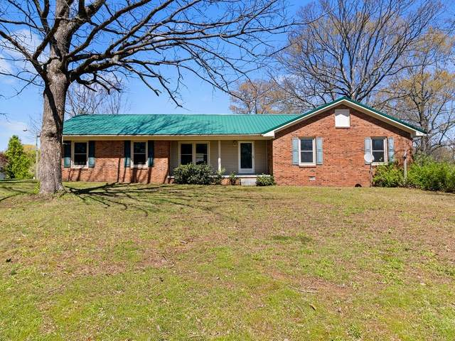 1616 Sundown Dr, Lawrenceburg, TN 38464 (MLS #RTC2241168) :: Village Real Estate