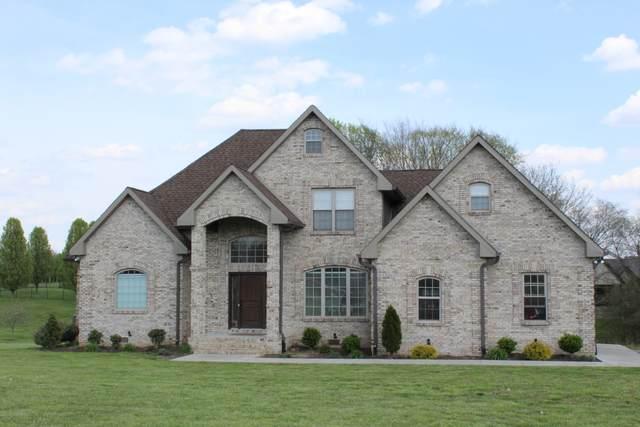 93 Robert Elmore Ln, Lafayette, TN 37083 (MLS #RTC2241181) :: Ashley Claire Real Estate - Benchmark Realty