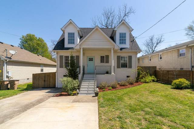 2314 24th Ave N, Nashville, TN 37208 (MLS #RTC2241194) :: Michelle Strong