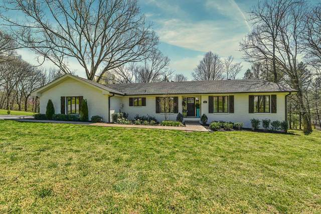 106 Fawn Court, Hendersonville, TN 37075 (MLS #RTC2241198) :: Michelle Strong