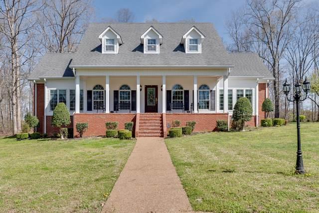 115 Courtyard Ln, Hohenwald, TN 38462 (MLS #RTC2241200) :: DeSelms Real Estate