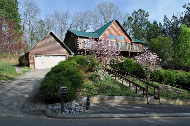 180 Mountain View Cir, Ocoee, TN 37361 (MLS #RTC2241201) :: Team Wilson Real Estate Partners