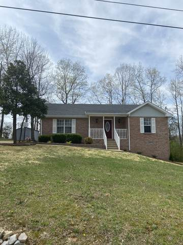 208 Luther Ct, Dickson, TN 37055 (MLS #RTC2241213) :: The DANIEL Team | Reliant Realty ERA
