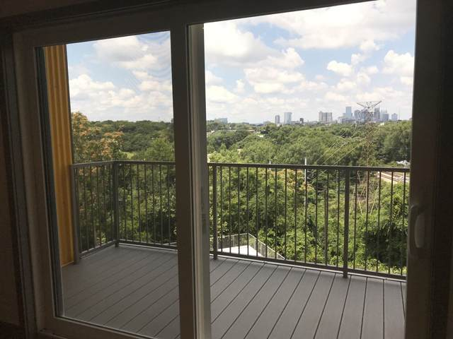 400 Herron Dr #419, Nashville, TN 37210 (MLS #RTC2241217) :: Maples Realty and Auction Co.