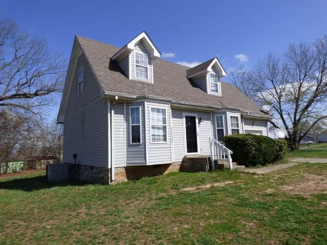 911 Van Buren Ave, Oak Grove, KY 42262 (MLS #RTC2241219) :: Team Wilson Real Estate Partners