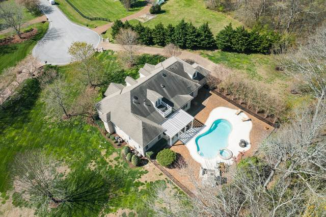 812 Saddleview Ter, Franklin, TN 37067 (MLS #RTC2241239) :: Nelle Anderson & Associates