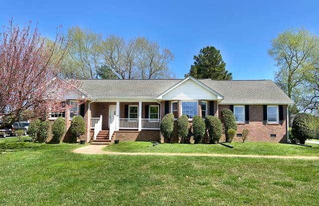 113 Provins Dr, Tullahoma, TN 37388 (MLS #RTC2241250) :: The DANIEL Team | Reliant Realty ERA
