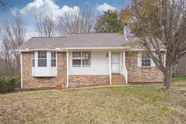 183 Bonnafield Dr, Hermitage, TN 37076 (MLS #RTC2241265) :: The DANIEL Team | Reliant Realty ERA