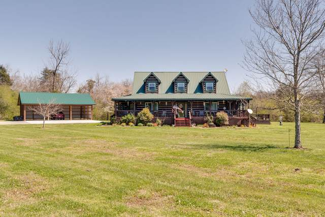 15 Booneville Rd, Fayetteville, TN 37334 (MLS #RTC2241271) :: Village Real Estate