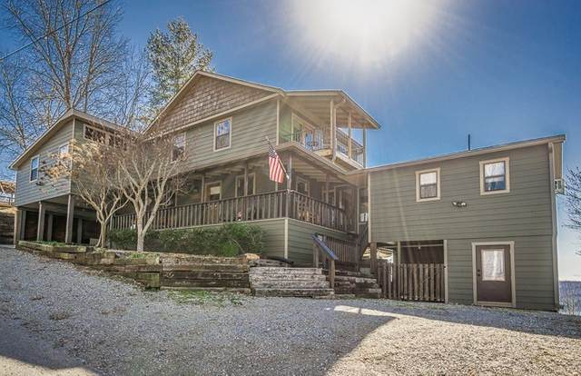 289 Dunn Ridge Rd, Baxter, TN 38544 (MLS #RTC2241280) :: Maples Realty and Auction Co.