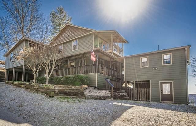 289 Dunn Ridge Rd, Baxter, TN 38544 (MLS #RTC2241280) :: Team Wilson Real Estate Partners