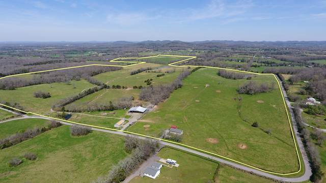 292 Anthony Rd, Wartrace, TN 37183 (MLS #RTC2241306) :: Nashville on the Move