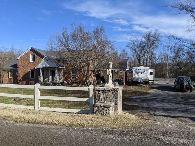 307 Old Hwy 25E, Castalian Springs, TN 37031 (MLS #RTC2241321) :: Nashville on the Move