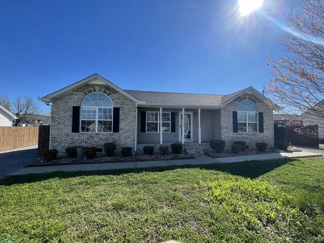 103 Boardwalk Way, Shelbyville, TN 37160 (MLS #RTC2241327) :: Nashville on the Move
