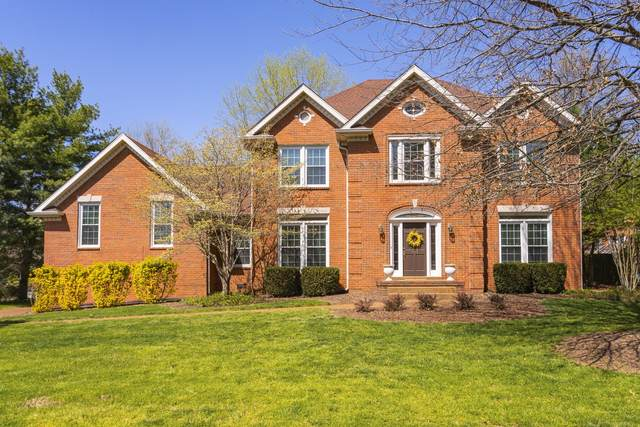104 Ballentrae Ct, Hendersonville, TN 37075 (MLS #RTC2241352) :: Christian Black Team