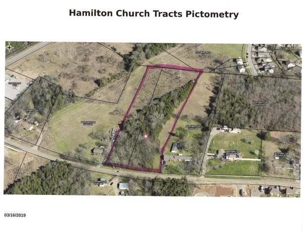 0 Hamilton Church Rd, Antioch, TN 37013 (MLS #RTC2241359) :: Nashville on the Move