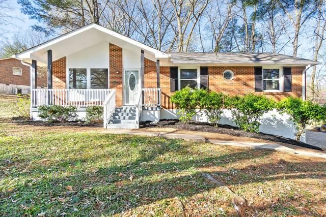 318 Hilldale Lane, Clarksville, TN 37043 (MLS #RTC2241366) :: Felts Partners