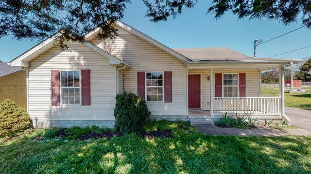 352 Royal Garden Dr, Murfreesboro, TN 37130 (MLS #RTC2241367) :: Real Estate Works