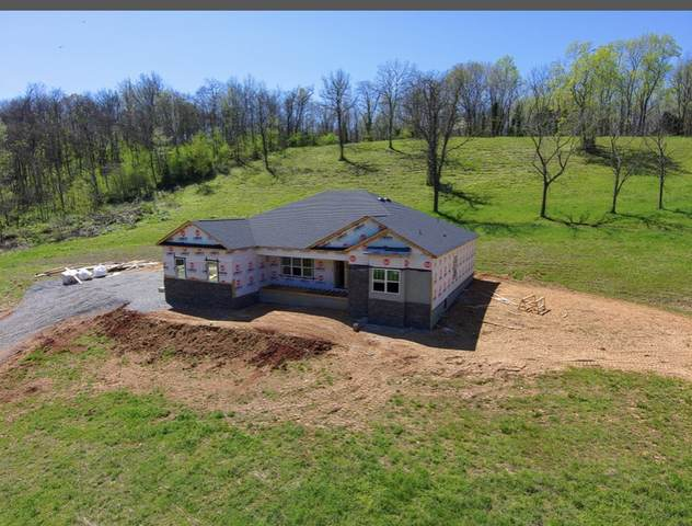 61 Alease Dr, Fayetteville, TN 37334 (MLS #RTC2241369) :: Hannah Price Team