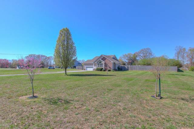 502 Aubrey Ln, Burns, TN 37029 (MLS #RTC2241399) :: Team Jackson | Bradford Real Estate