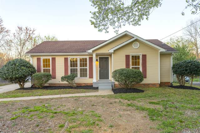 555 Danielle Dr, Clarksville, TN 37042 (MLS #RTC2241400) :: The DANIEL Team | Reliant Realty ERA
