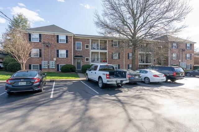 5025 Hillsboro Pike 14C, Nashville, TN 37215 (MLS #RTC2241413) :: The Kelton Group