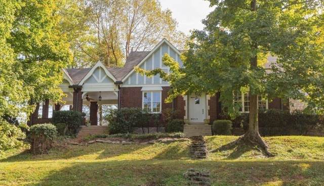 4204 Granny White Pike, Nashville, TN 37204 (MLS #RTC2241425) :: Live Nashville Realty