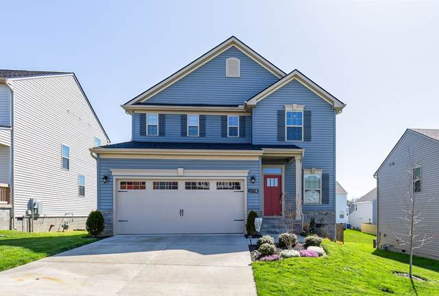 3208 Garrett Ln, Columbia, TN 38401 (MLS #RTC2241432) :: Nashville on the Move