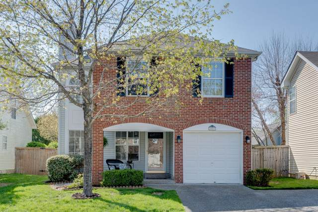 2007 Trent Park Pl, Franklin, TN 37069 (MLS #RTC2241435) :: Village Real Estate
